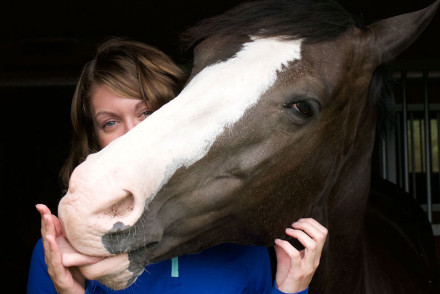 5 Signs You're With The Right Horse