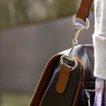 Tucker Tweed Camden Crossbody Bits