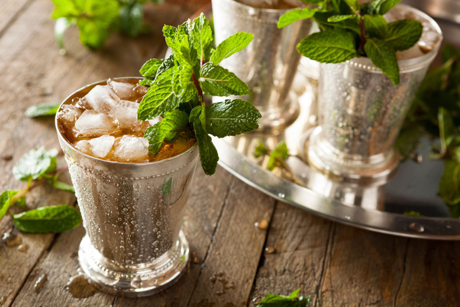 Kentucky Mint Julep