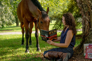 Back To School Reading List of Equestrian Books