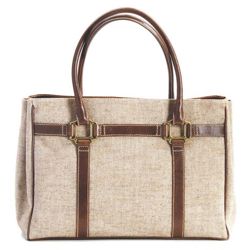 Equestrian holiday wishlist: Oughton Limited Carteret Tote