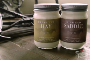 Grey Horse Candle Co