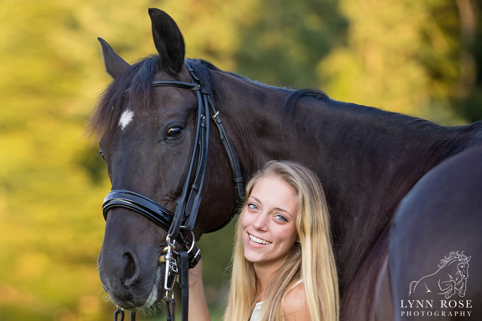 15 Questions with Grand Prix Dressage Rider Alexa Derr | Photo Copyright Lynne Rose Photography
