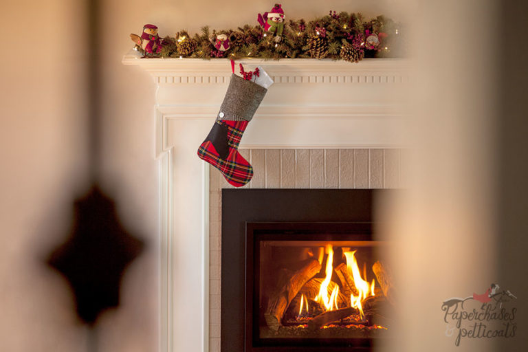 Horse Christmas Stockings For Equestrians