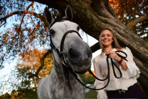 Taylor Bodson: Keeping It Real On Social Media As An Equestrian