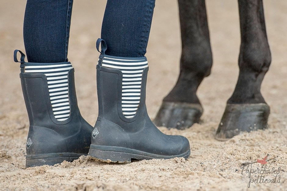 official supplier best price usa cheap sale Review: Muck Boot Co. Cambridge Mid | Paperchases & Petticoats