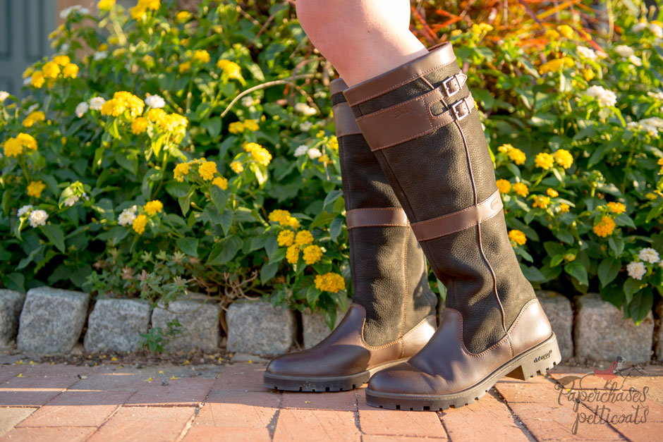 31a4445f946 Review  Dubarry Longford Boots